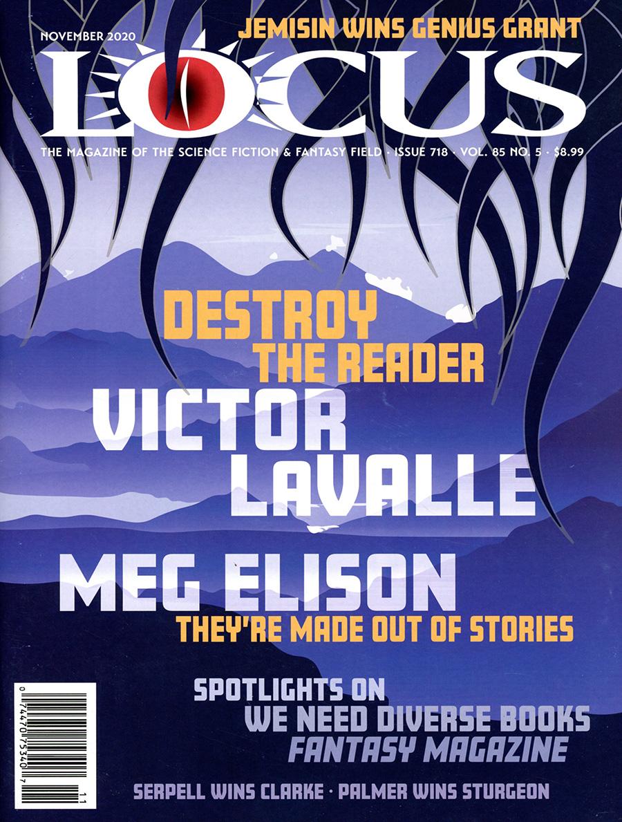 Locus #718