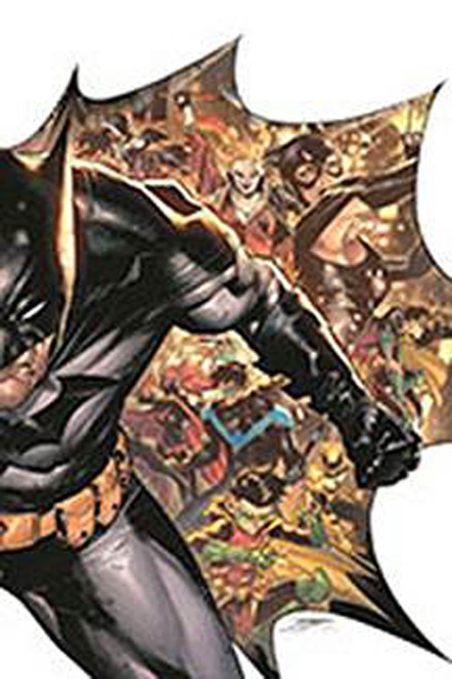 Batman Vol 3 #100 DF Signed By James Tynion IV Plus 1 (Joker War Tie-In)