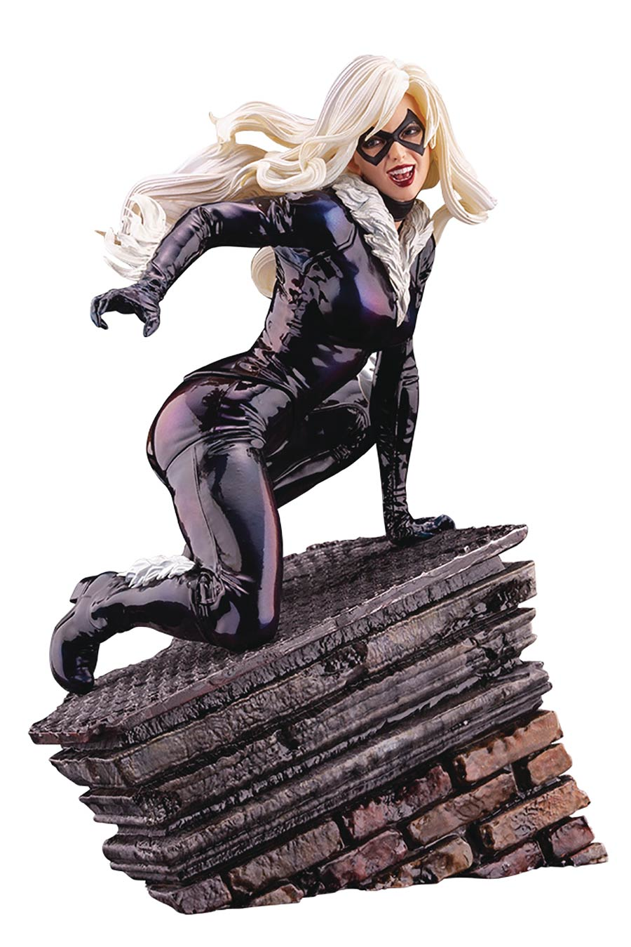 Marvel Universe Black Cat ARTFX Premier Statue