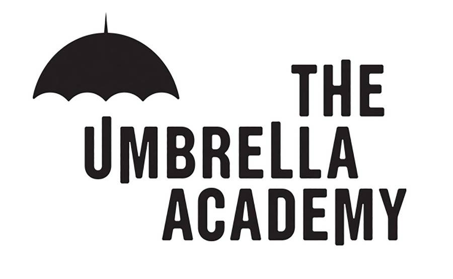Umbrella Academy Season 1 Trading Cards Pack