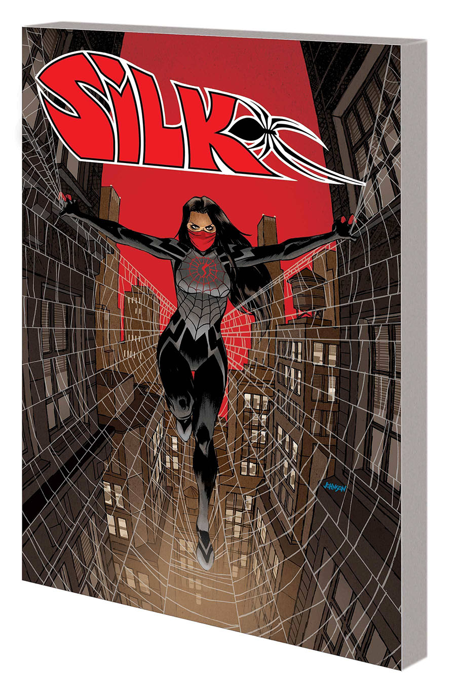 Silk Out Of The Spider-Verse Vol 1 TP