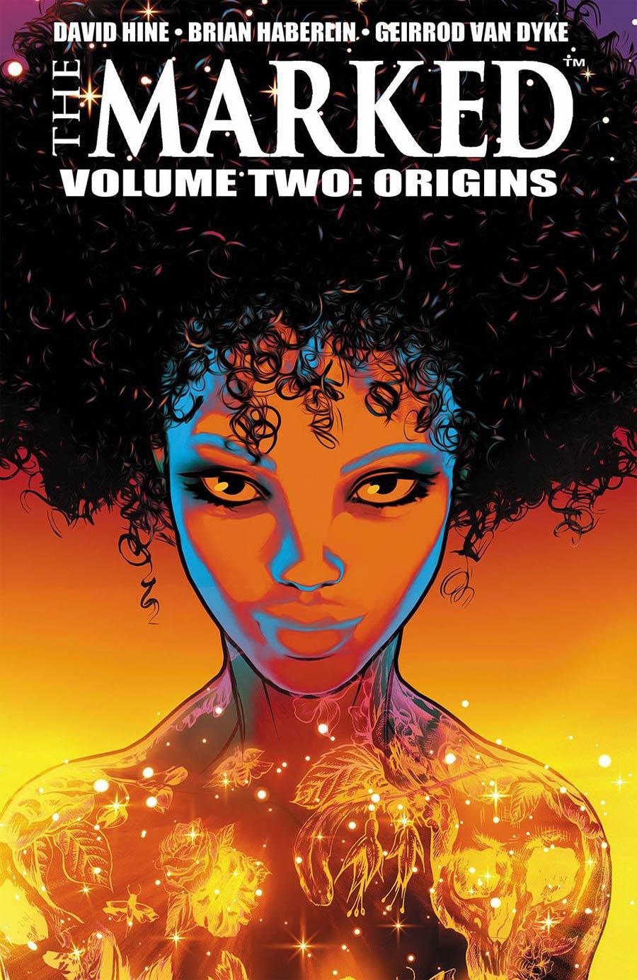 Marked Vol 2 Origins TP