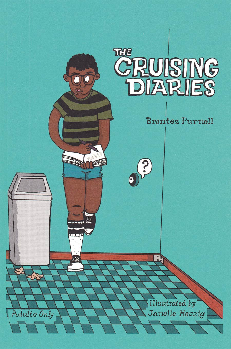 Cruising Diaries GN Expanded Edition