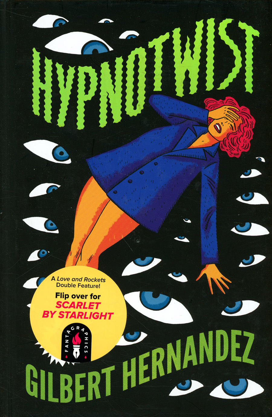 Hypnotwist / Scarlet By Starlight HC