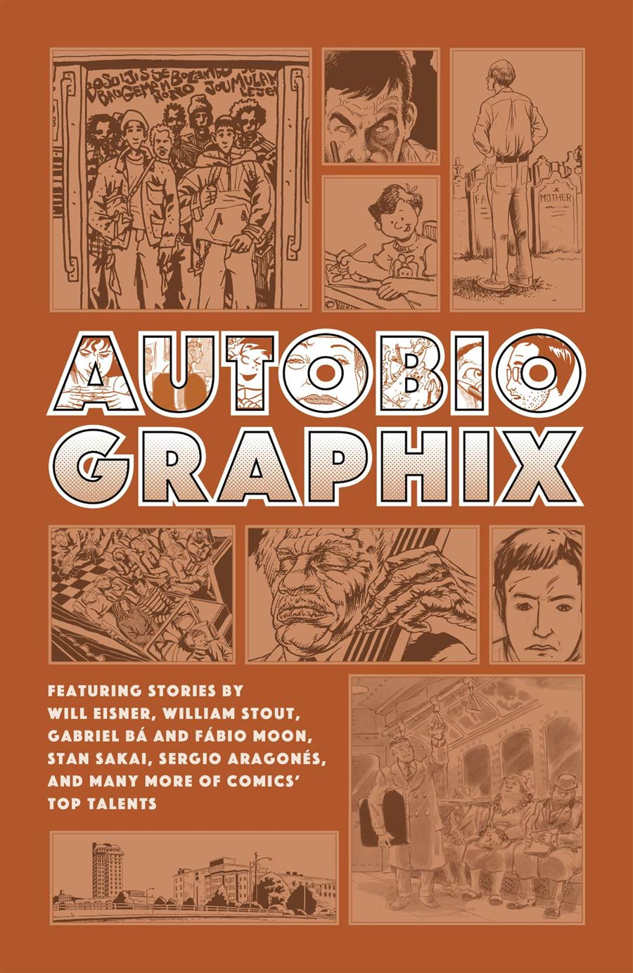 Autobiographix HC