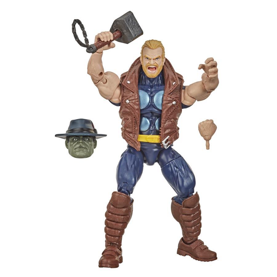 Avengers Legends Gamerverse Thunderstrike 6-Inch Action Figure