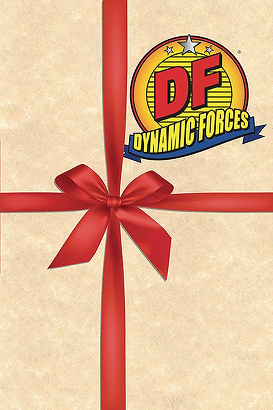 Dynamic Forces Multi-Publisher St Valentines 2021 Trifecta Set