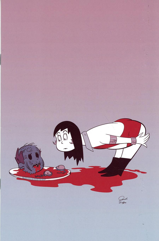 DieNamite #3 Cover S Incentive Jacob Edgar Dr Seuss Homage Virgin Cover