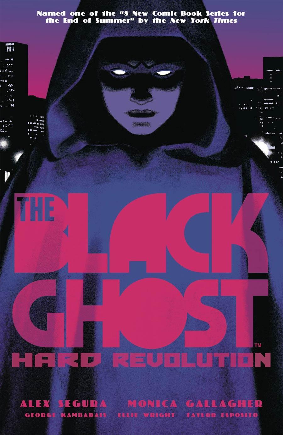 Black Ghost TP