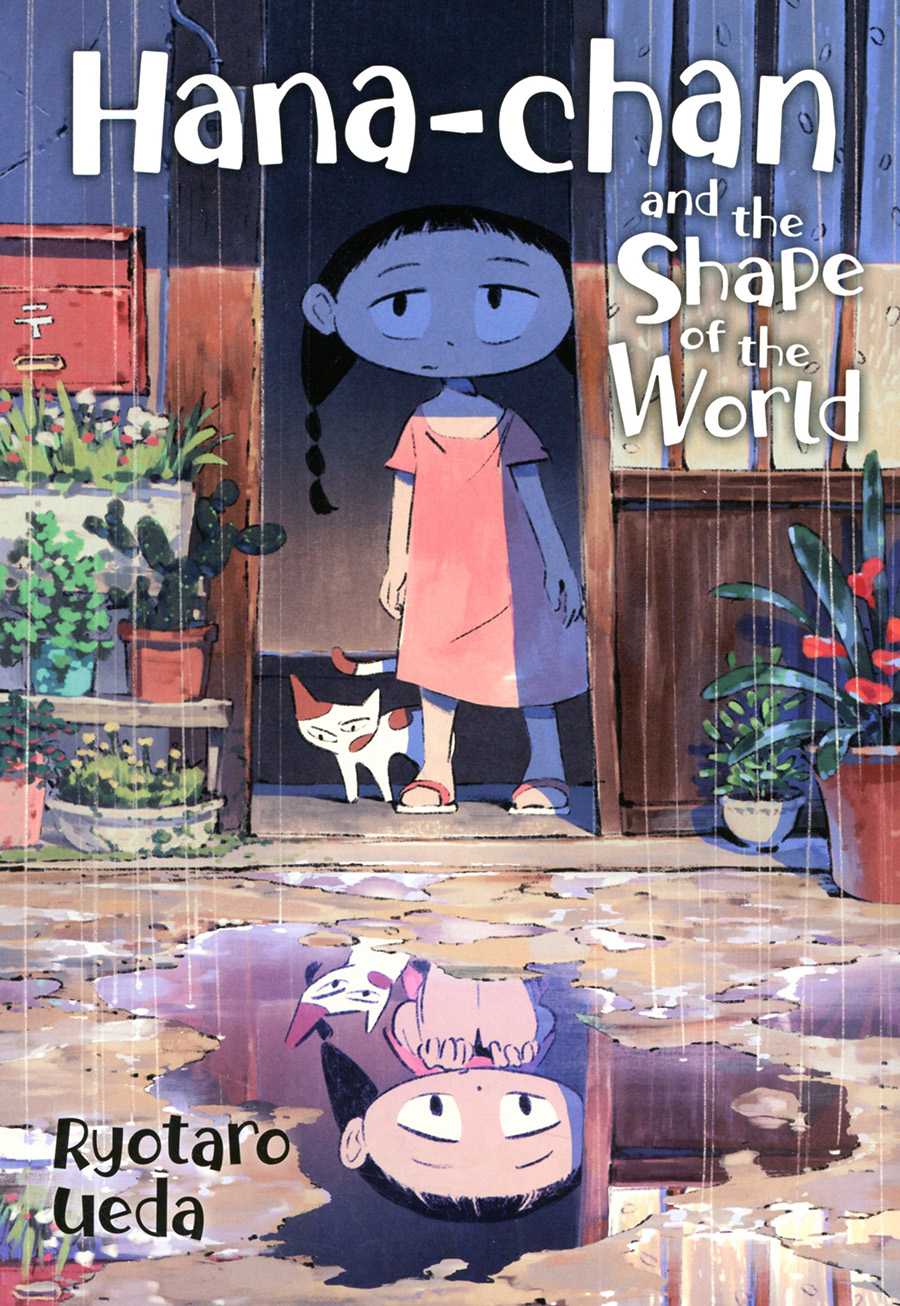 Hana-Chan And The Shape Of The World GN