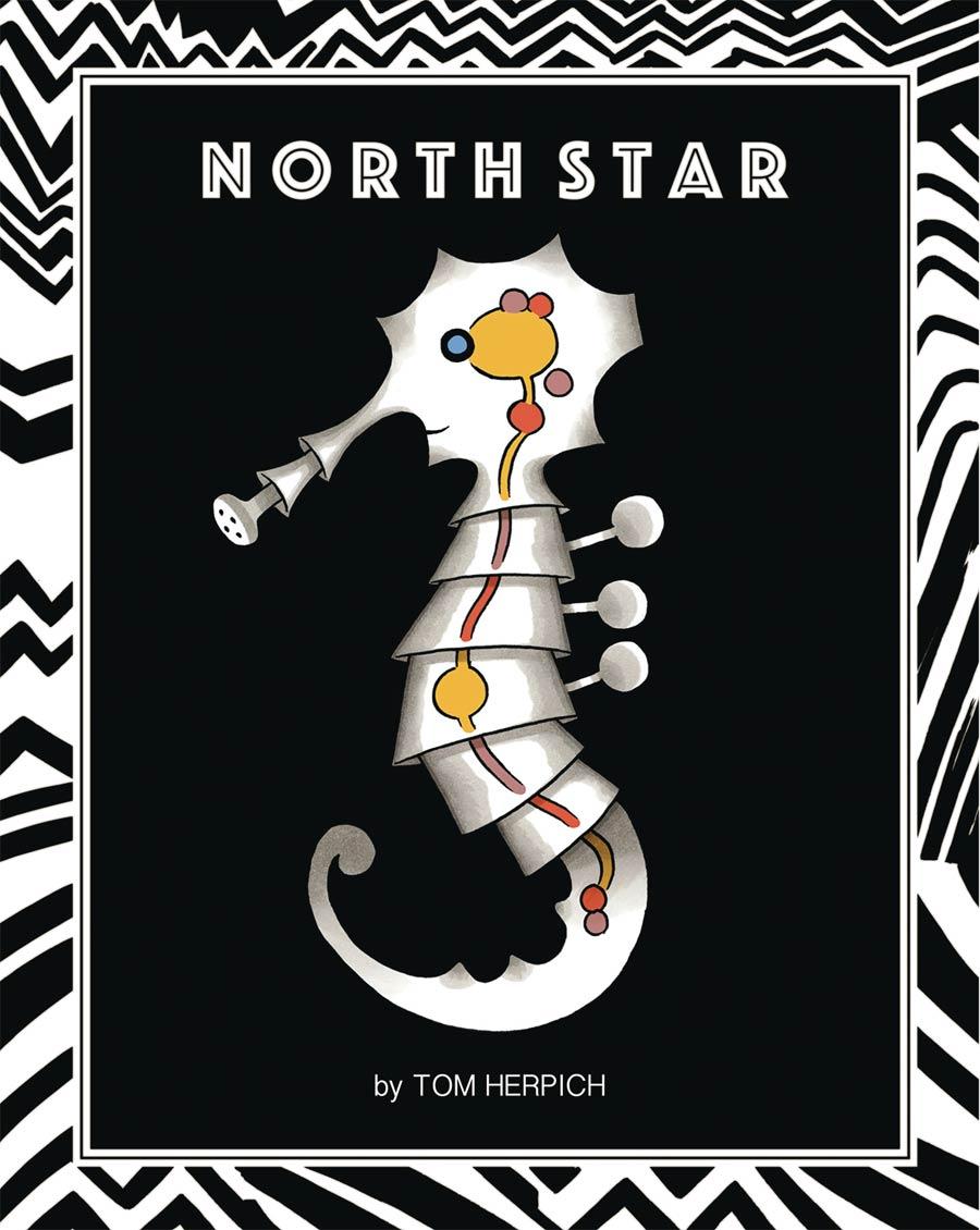 North Star #1 (One Shot)