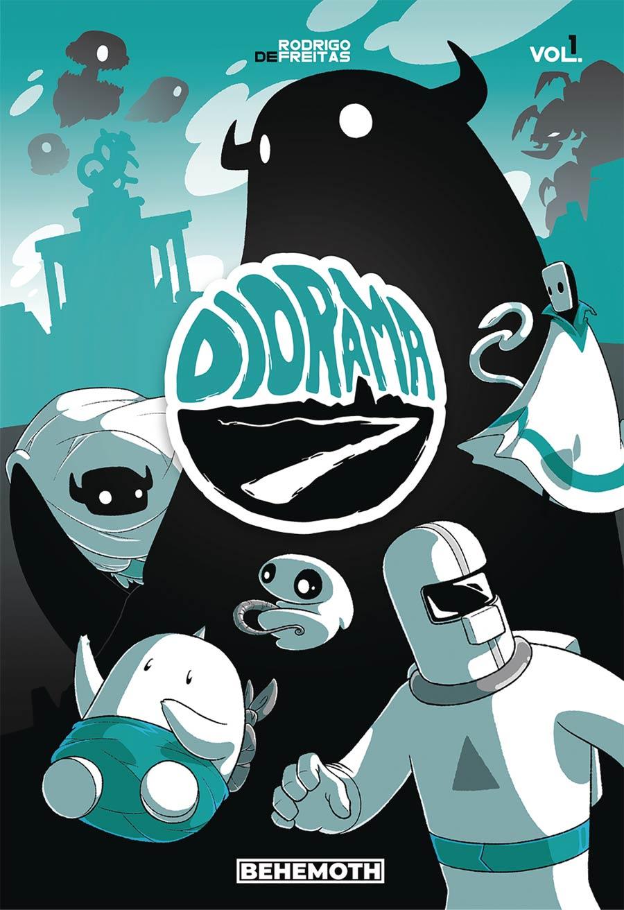 Diorama 7 Vol 1 TP