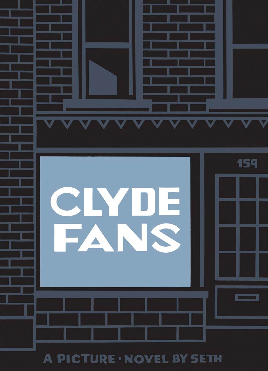 Clyde Fans TP