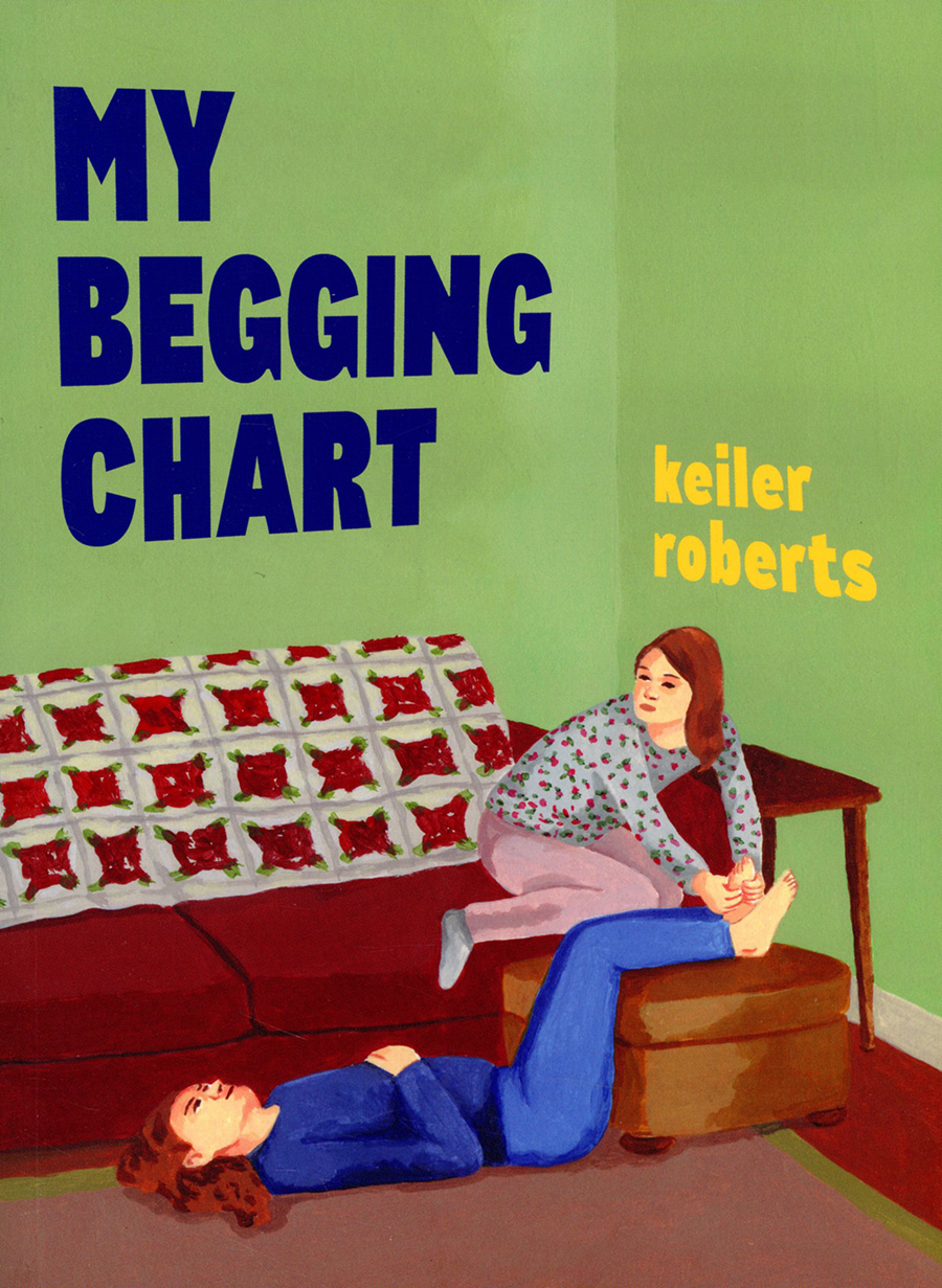 My Begging Chart TP