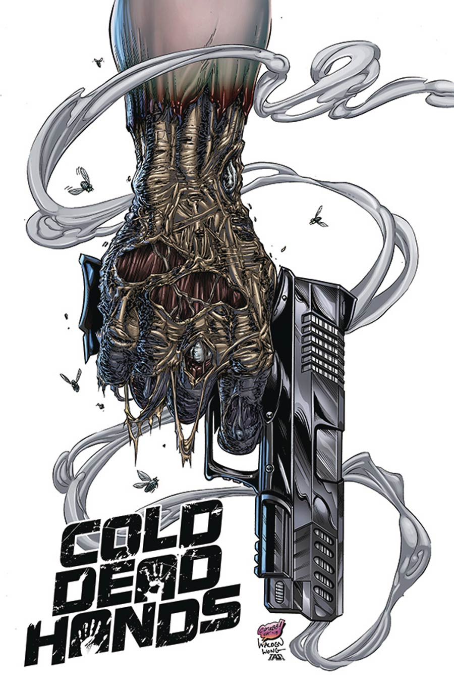 Cold Dead Hands TP
