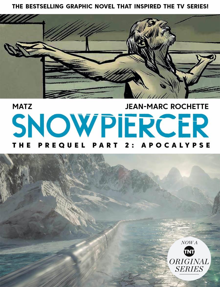 Snowpiercer Prequel Vol 2 Apocalypse TP
