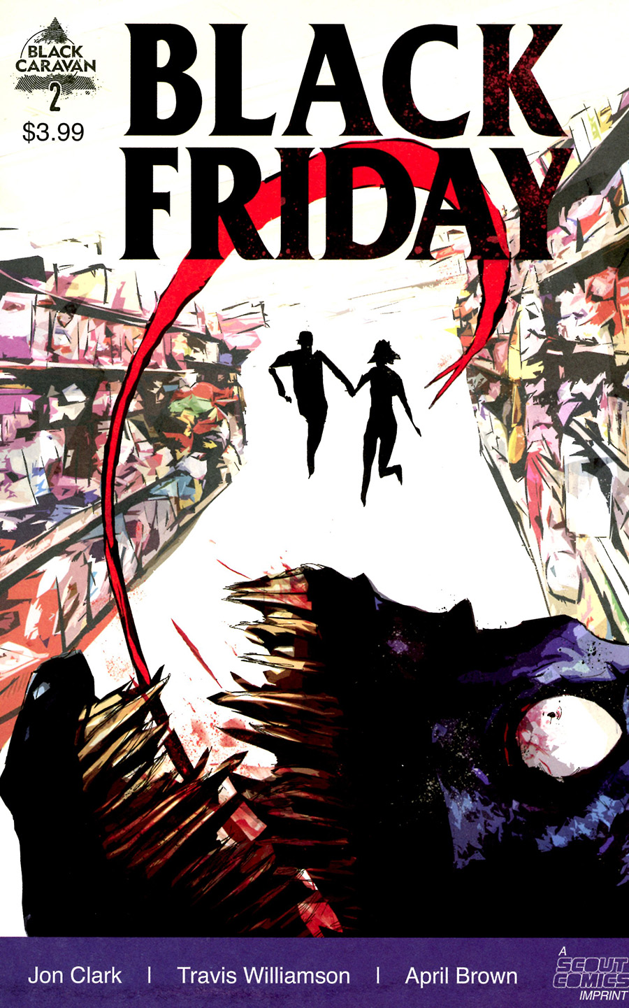 Black Friday #2