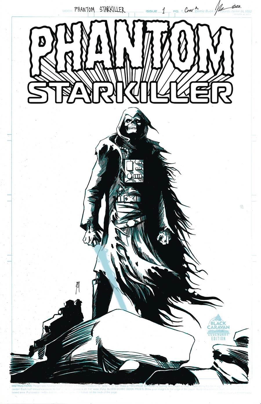 Phantom Starkiller Legendary Edition
