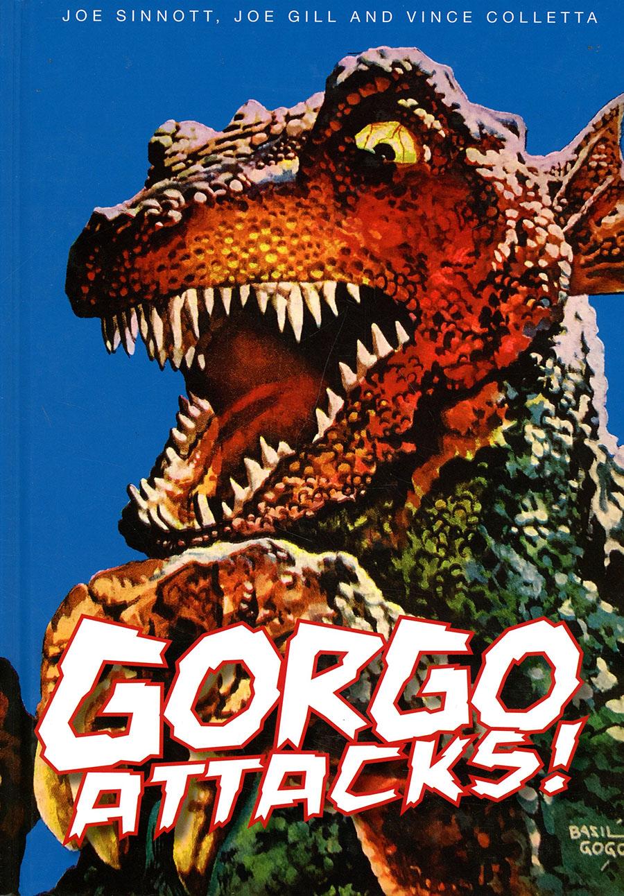 Gorgo Attacks HC