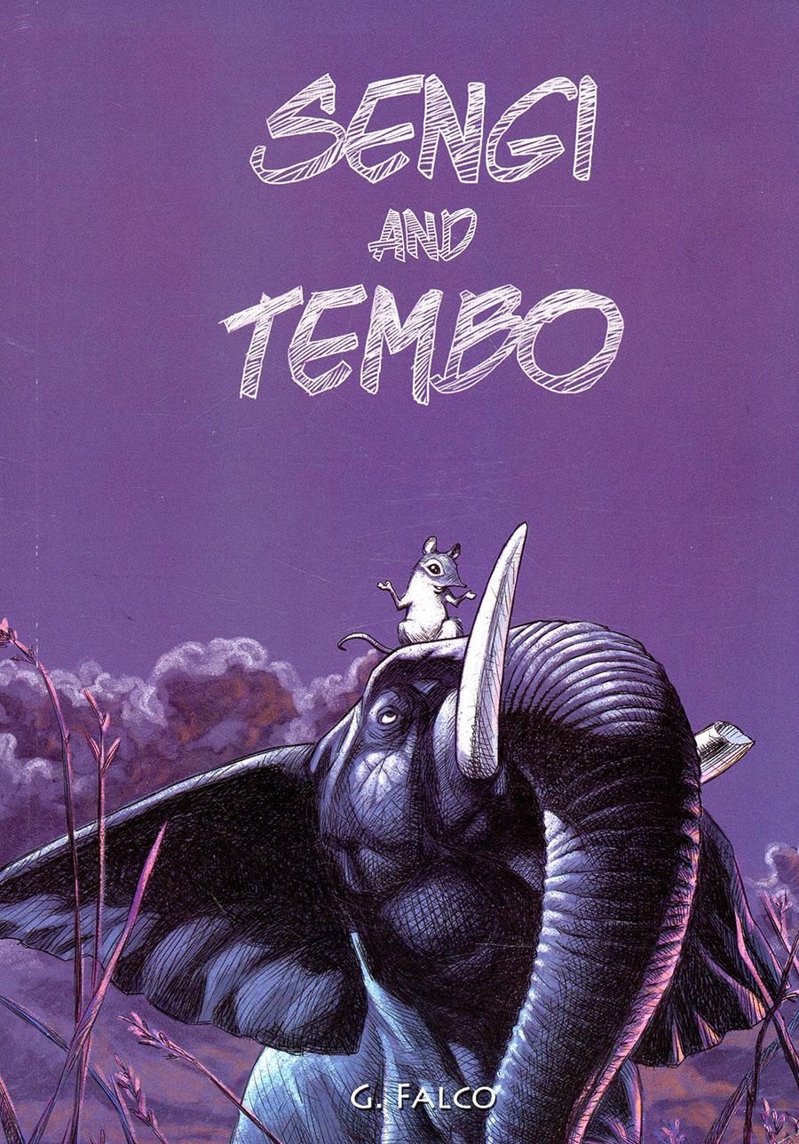 Sengi And Tembo Vol 1 TP