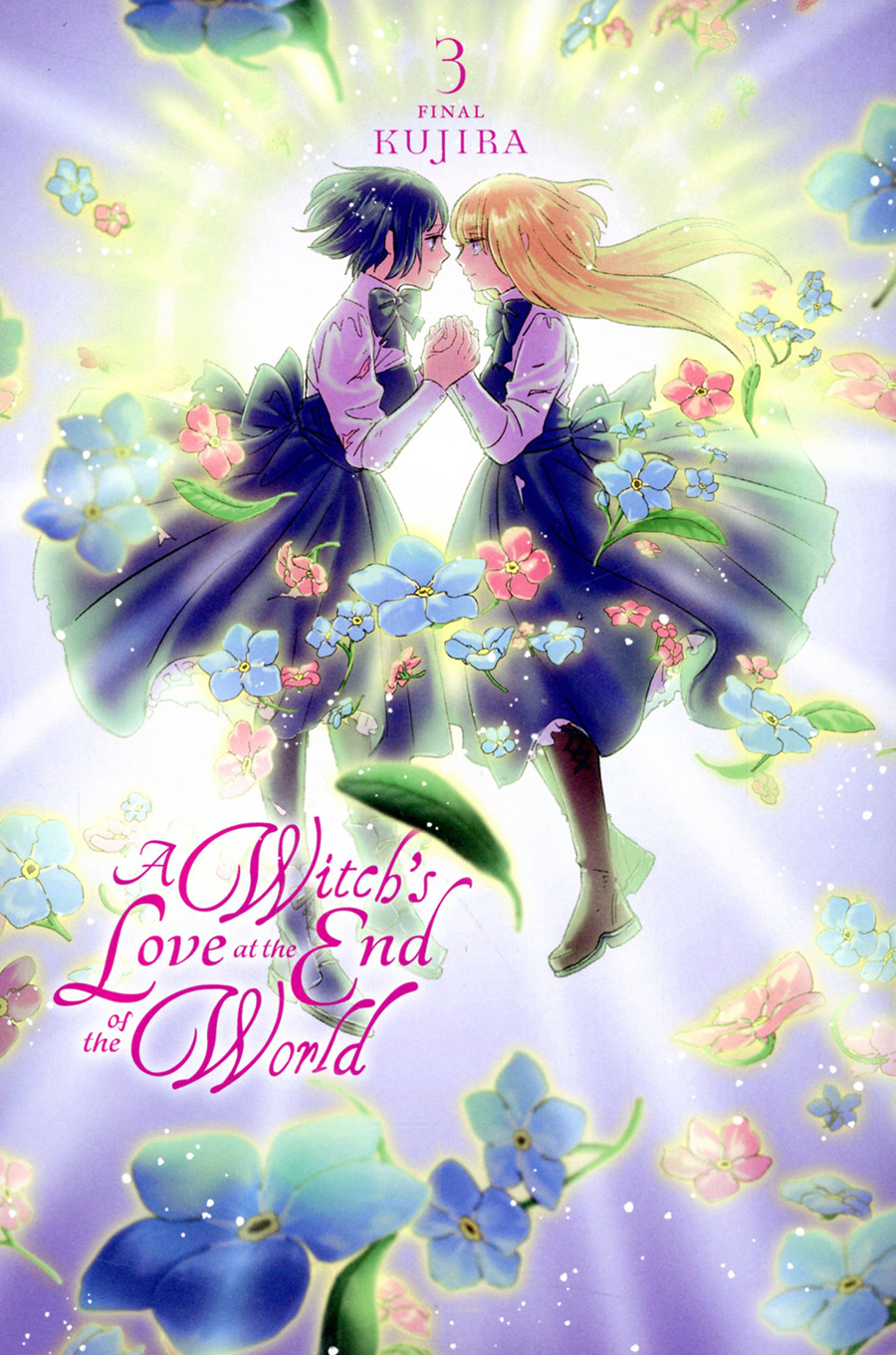 A Witchs Love At The End Of The World Vol 3 GN
