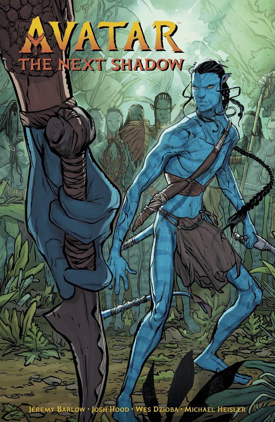 Avatar Next Shadow TP