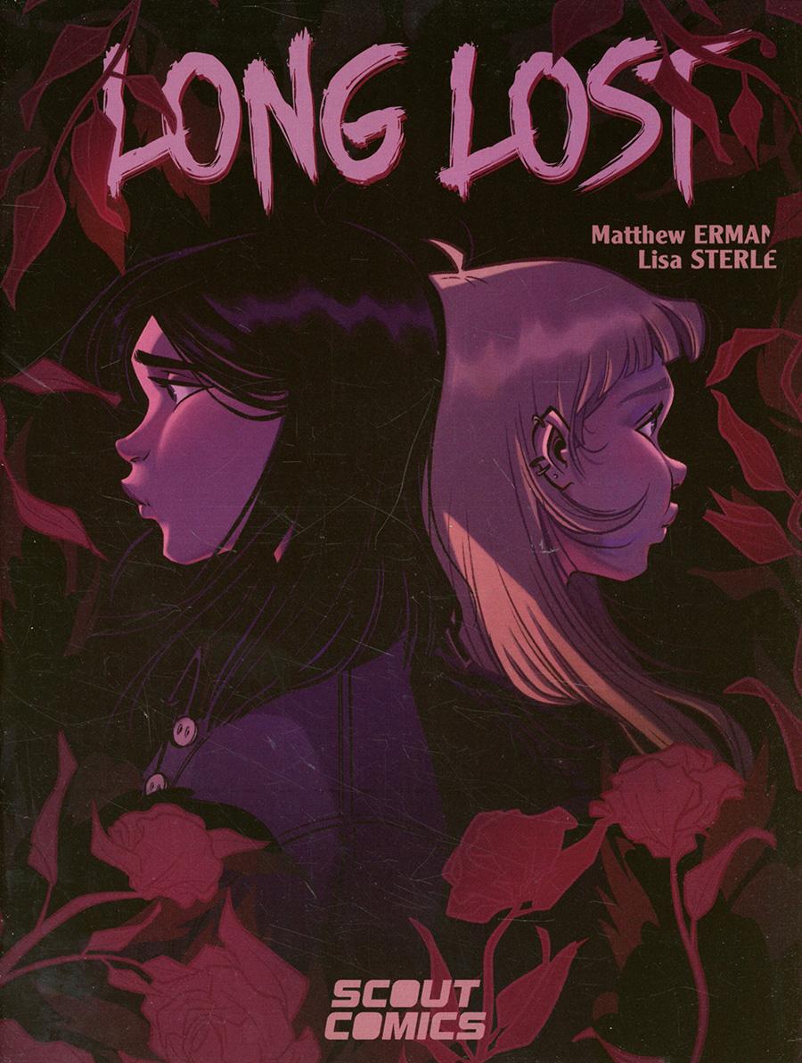 Long Lost Prestige Magazine Edition