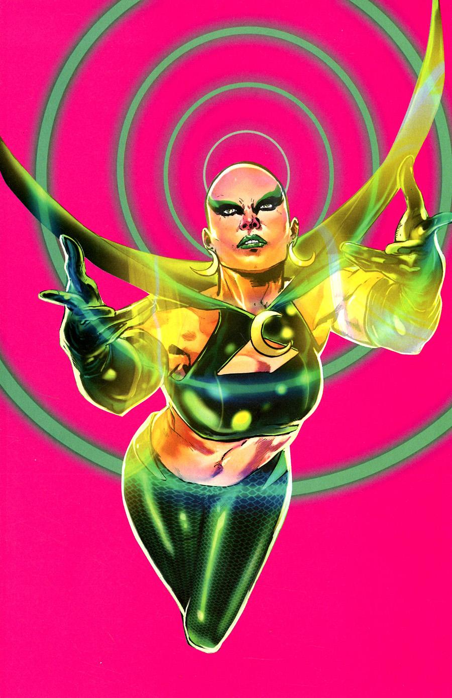Guardians Of The Galaxy Vol 6 #15 Cover E Incentive Phil Jimenez Pride Month Virgin Cover