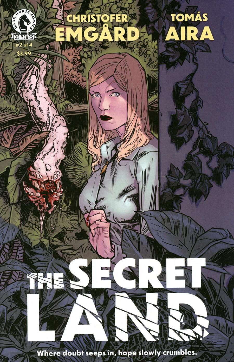 Secret Land #2