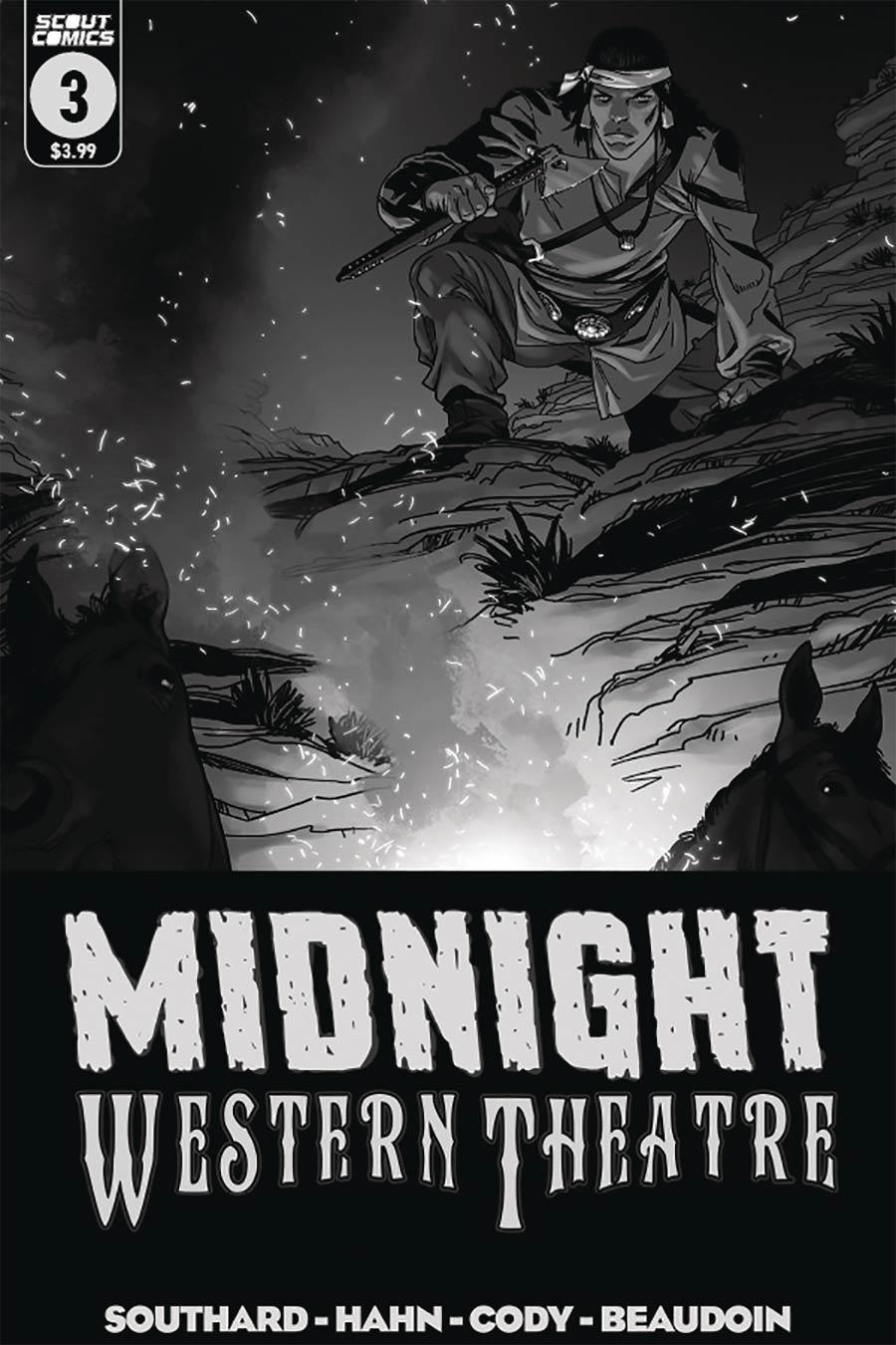 Midnight Western Theater #3