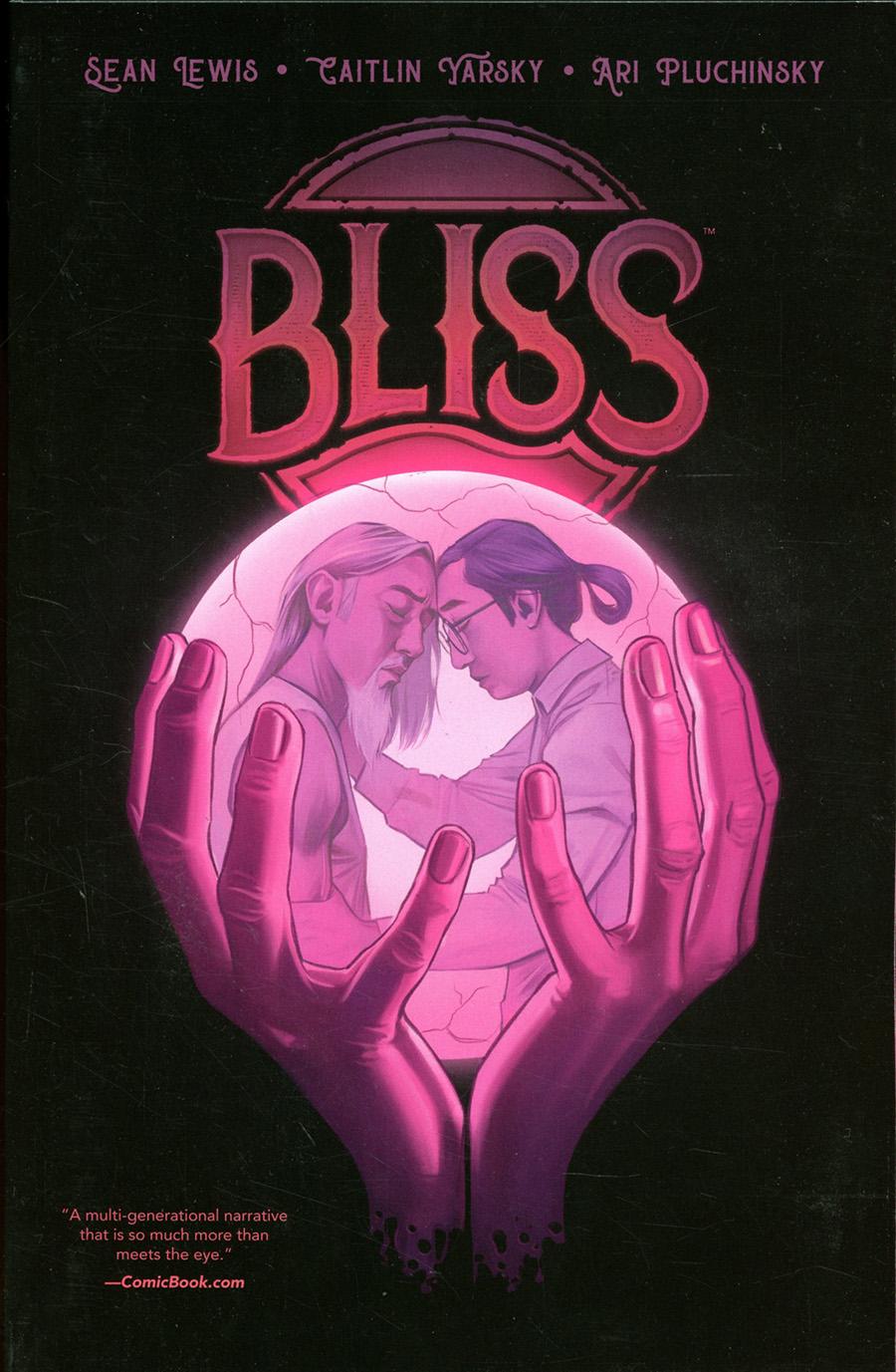 Bliss TP