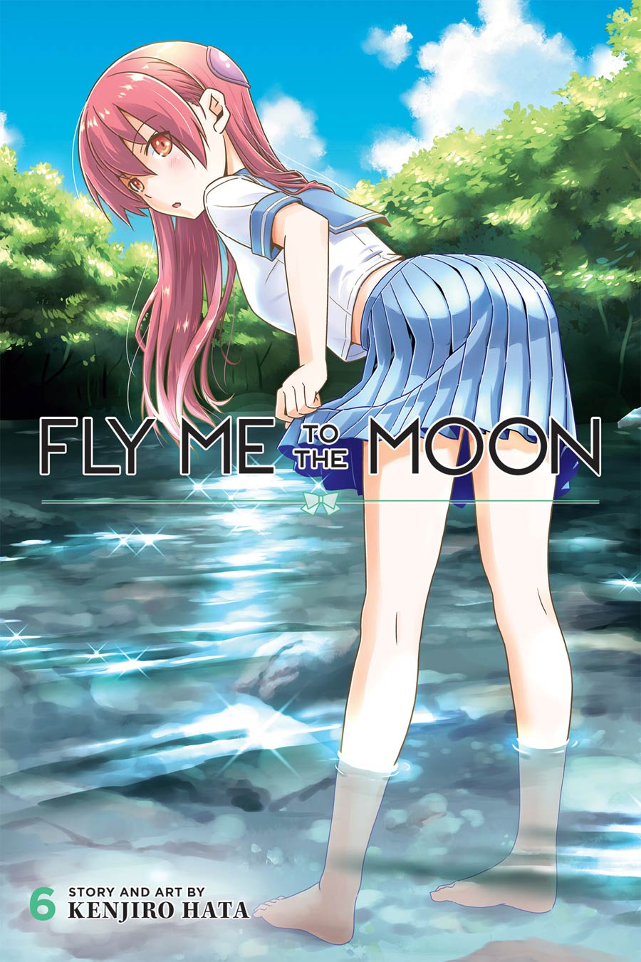 Fly Me To The Moon Vol 6 GN
