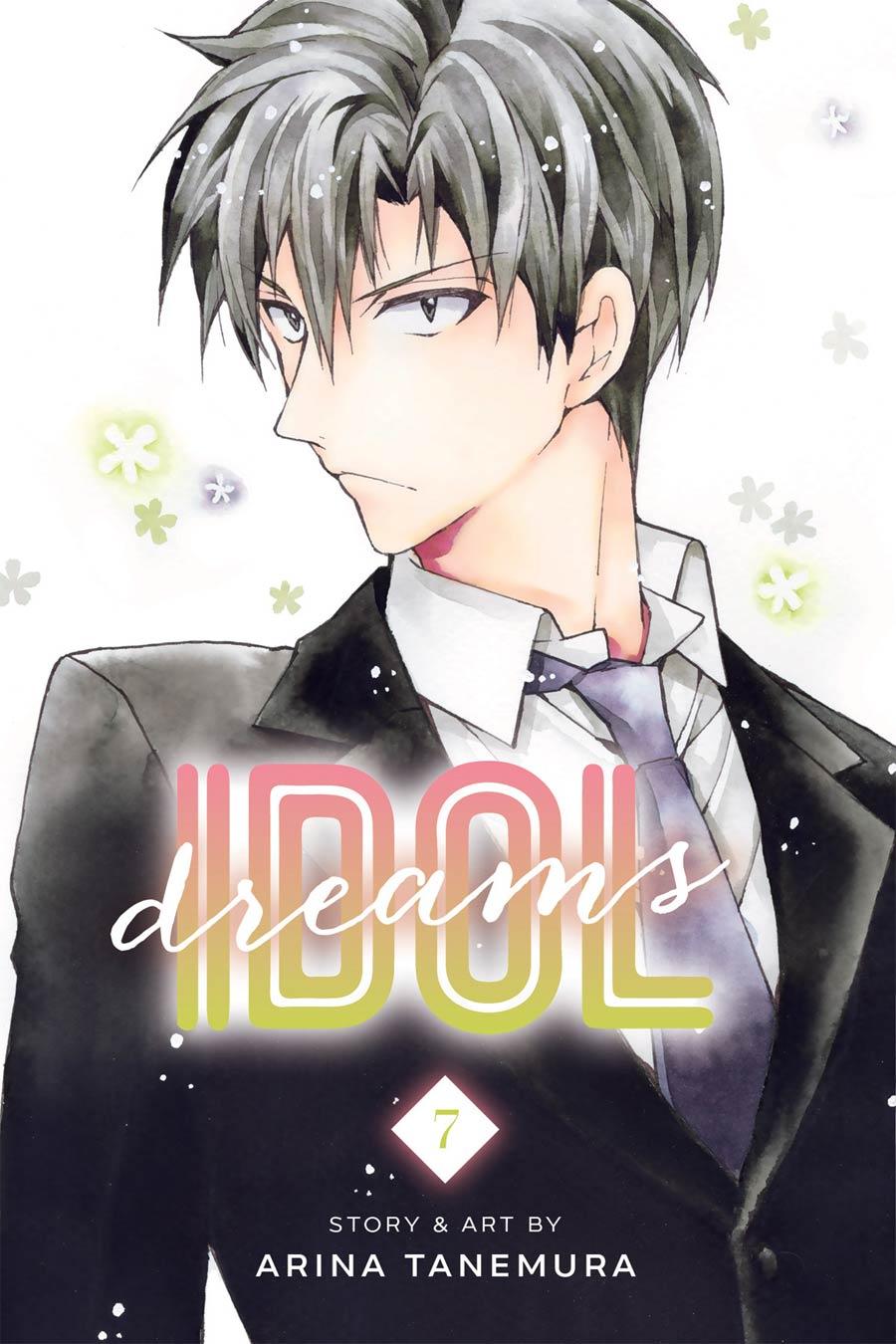 Idol Dreams Vol 7 GN