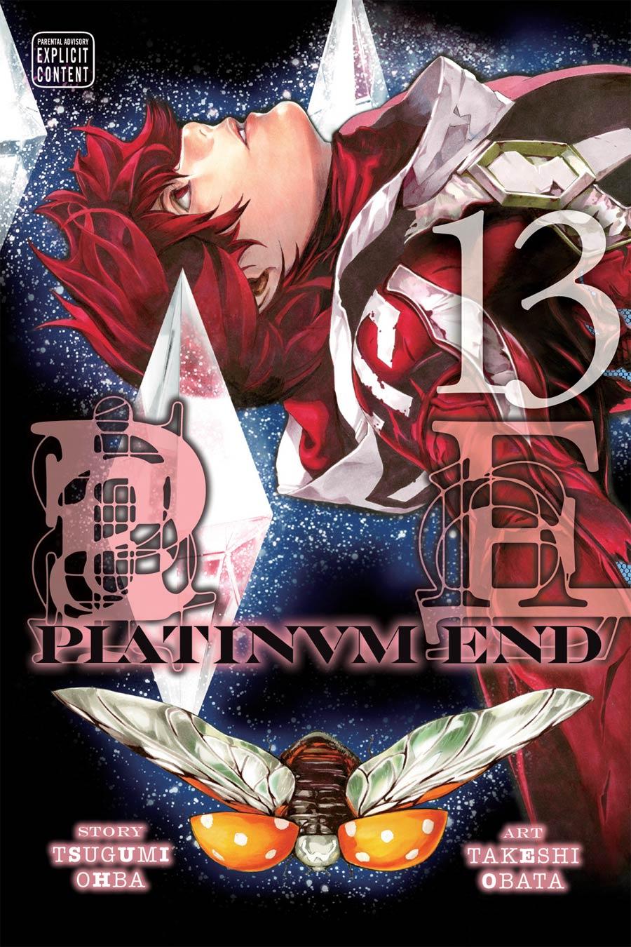 Platinum End Vol 13 GN