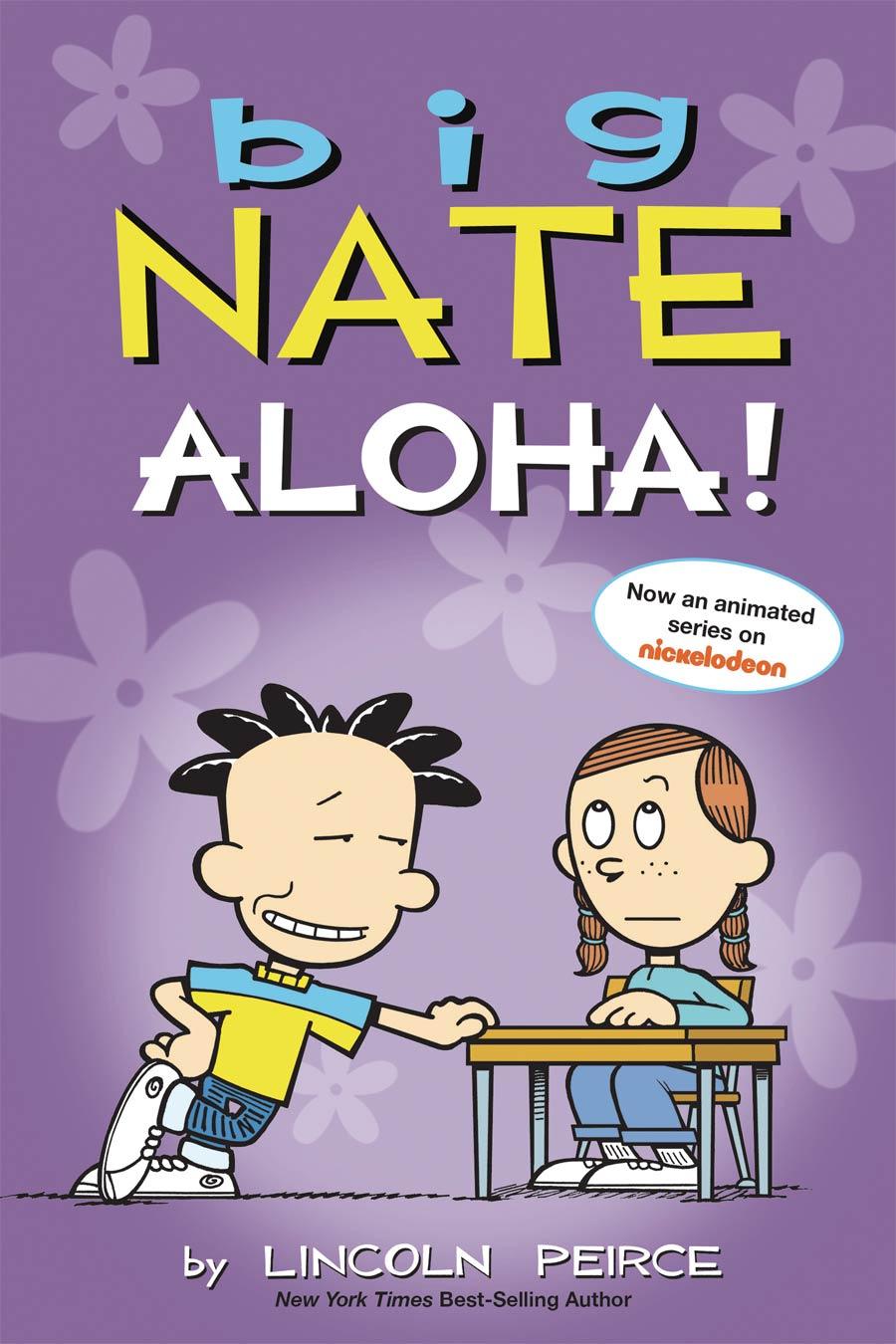 Big Nate Aloha GN
