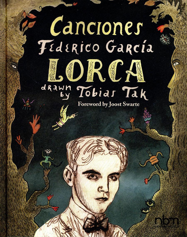Canciones Federico Garcia Lorca HC