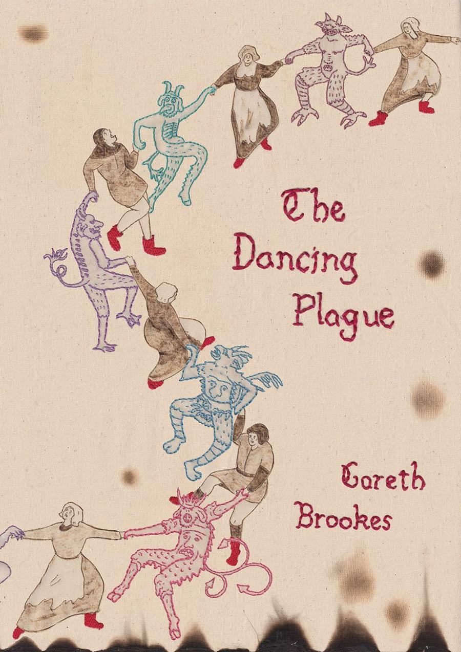 Dancing Plague TP