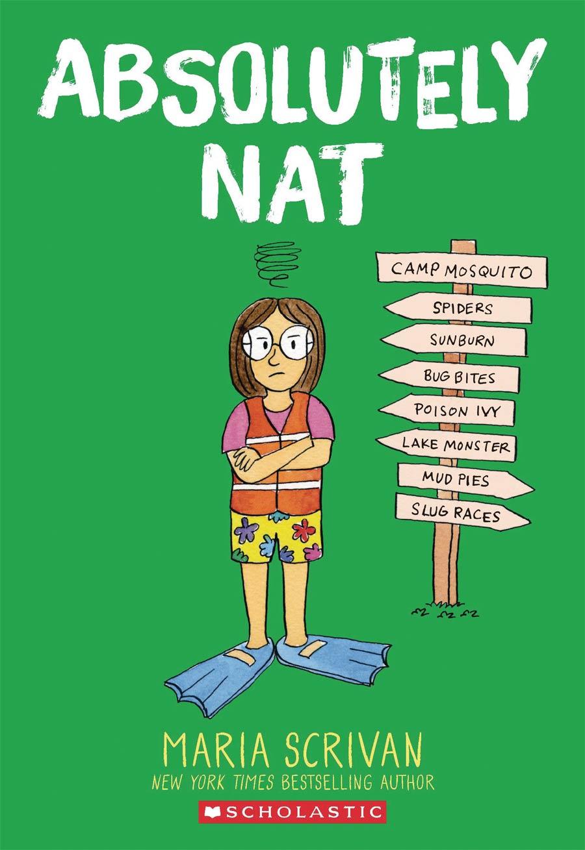 Nat Enough Vol 3 Absolutely Nat TP