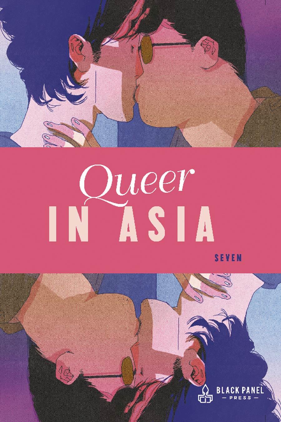 Queer In Asia HC