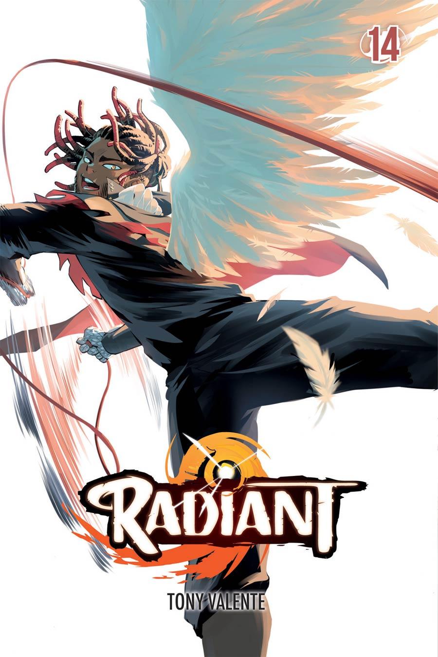 Radiant Vol 14 GN