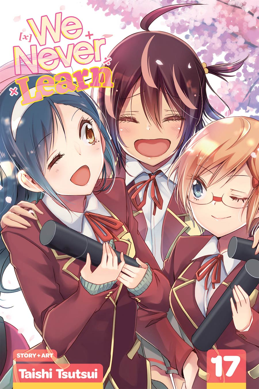 We Never Learn Vol 17 GN