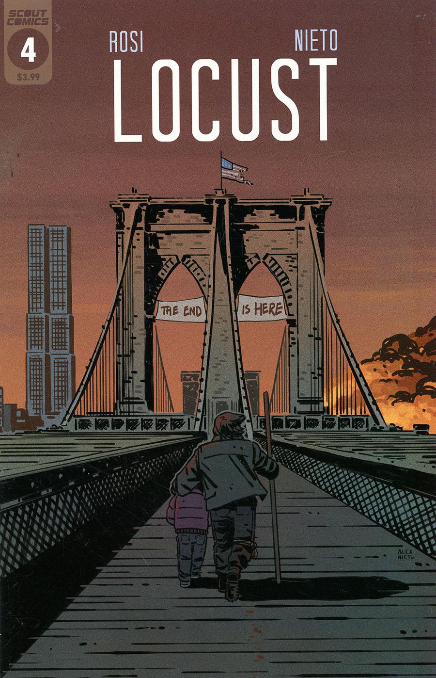 Locust #4