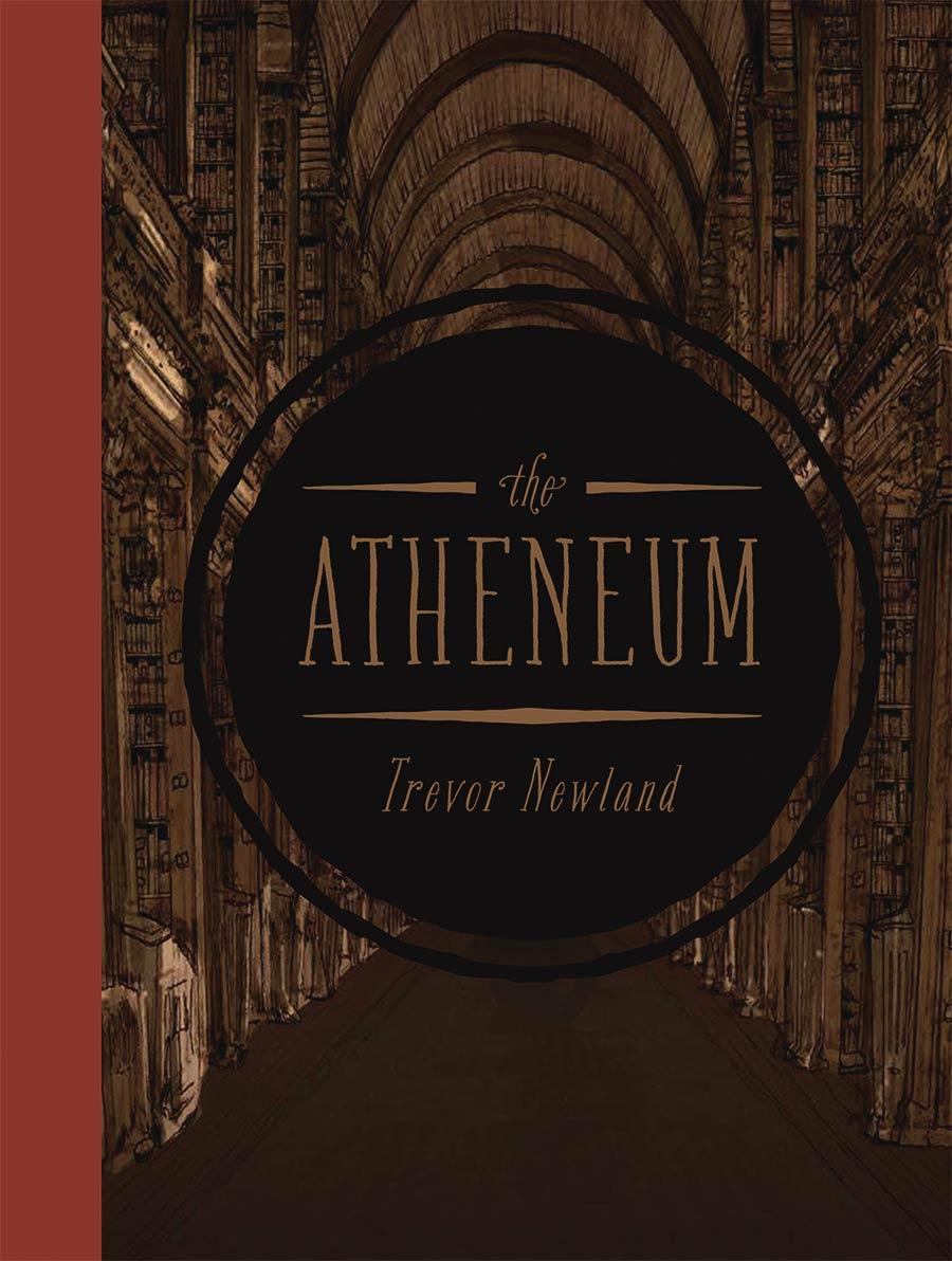 Atheneum HC