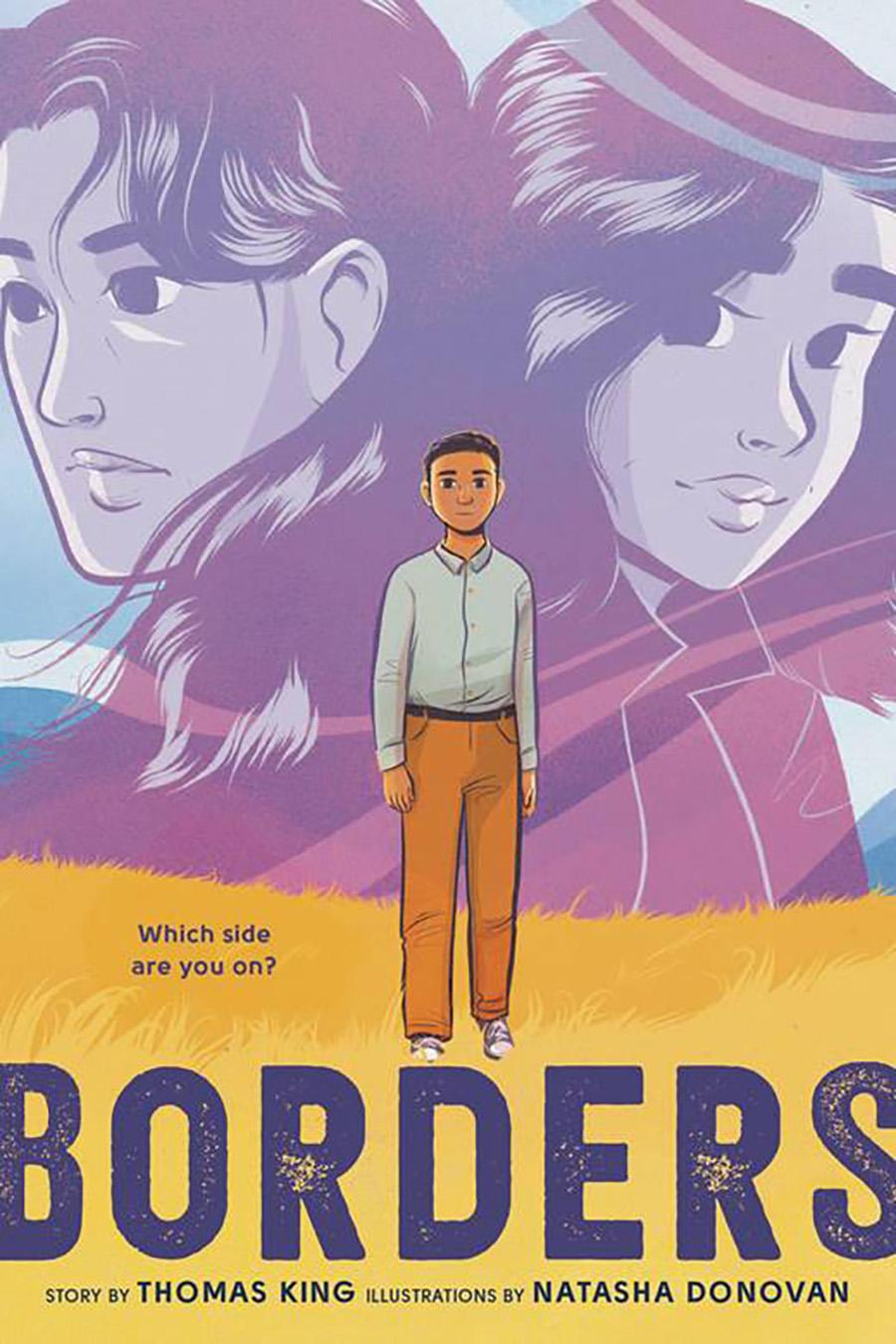Borders HC