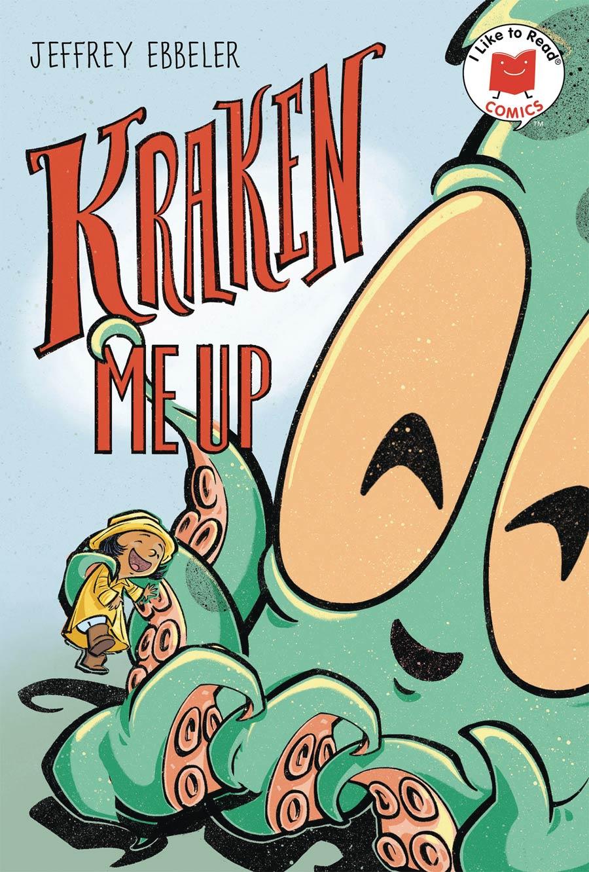Kraken Me Up HC