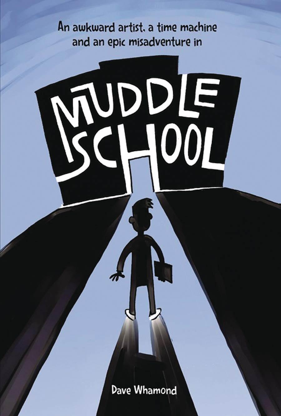 Muddle School HC