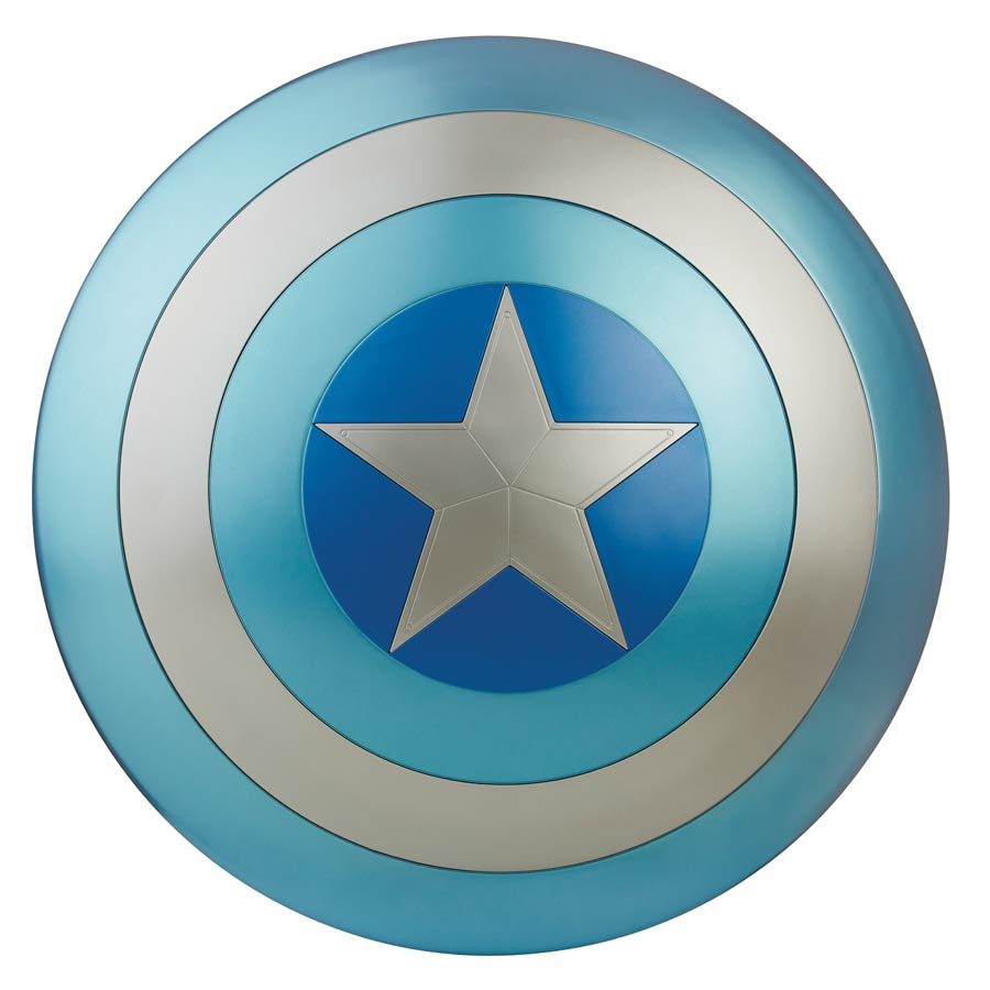 Marvel Legends Captain America Stealth Shield Action Figure (Fan Channel Exclusive)