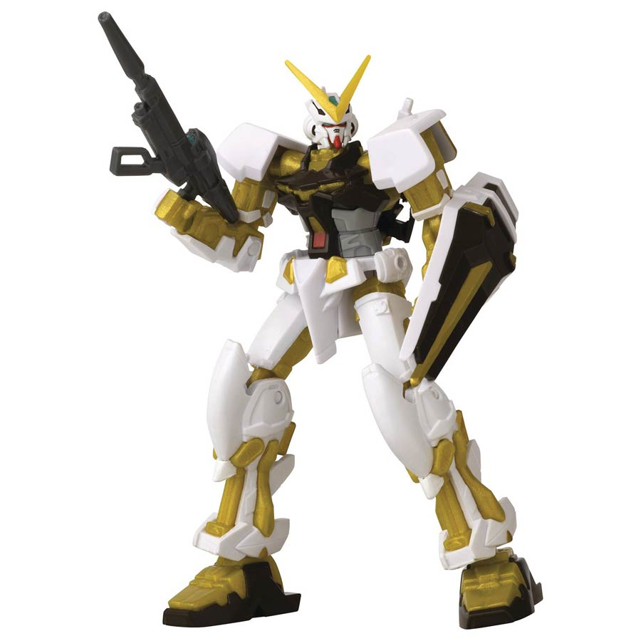 Gundam Infinity Gundam Seed Gold Astray SDCC 2021 Previews Exclusive Action Figure