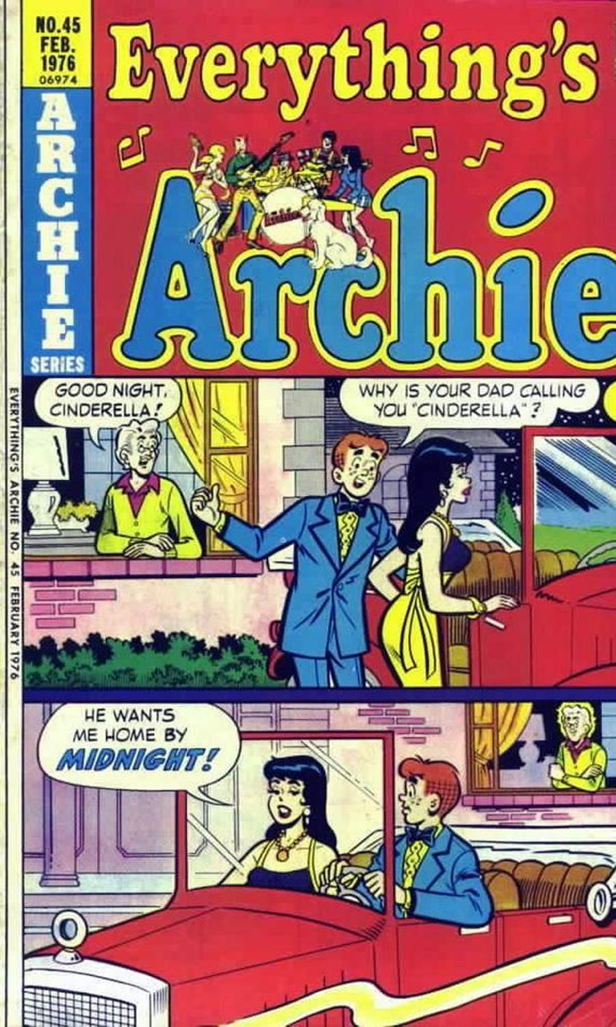Everythings Archie #45