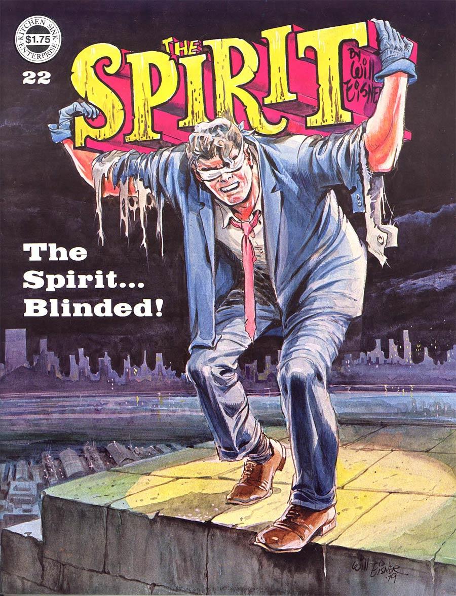 Spirit Magazine #22